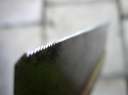 D&S dovetail saw