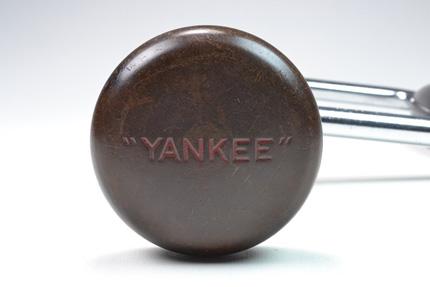 North Bros Yankee 2100 Brace 010