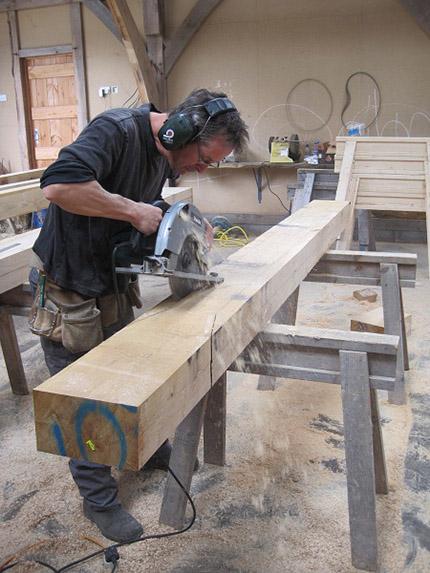 Timber framing blog » HACKNEY TOOLS